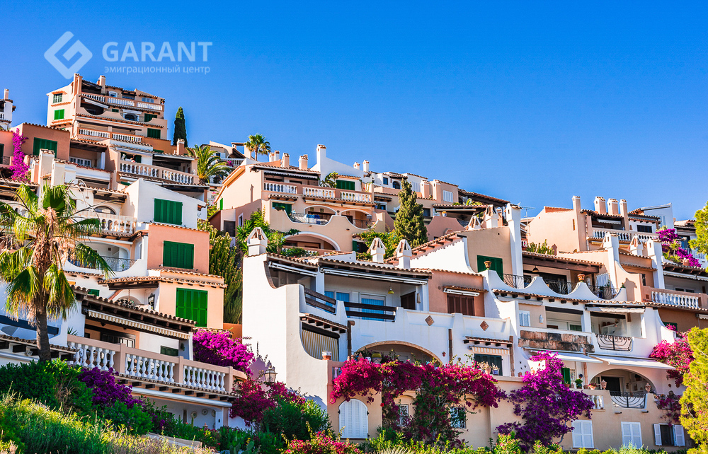 Испанская недвижимость