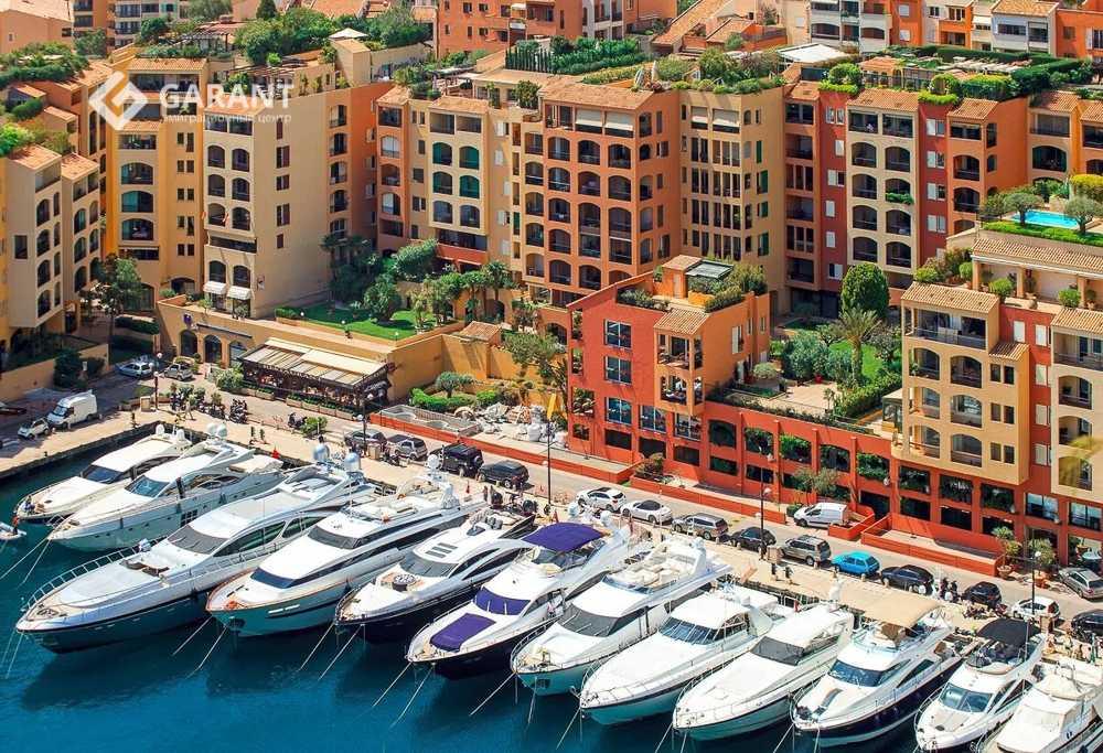 ВНЖ в Монако, или как денежный вопрос уступил квартирному