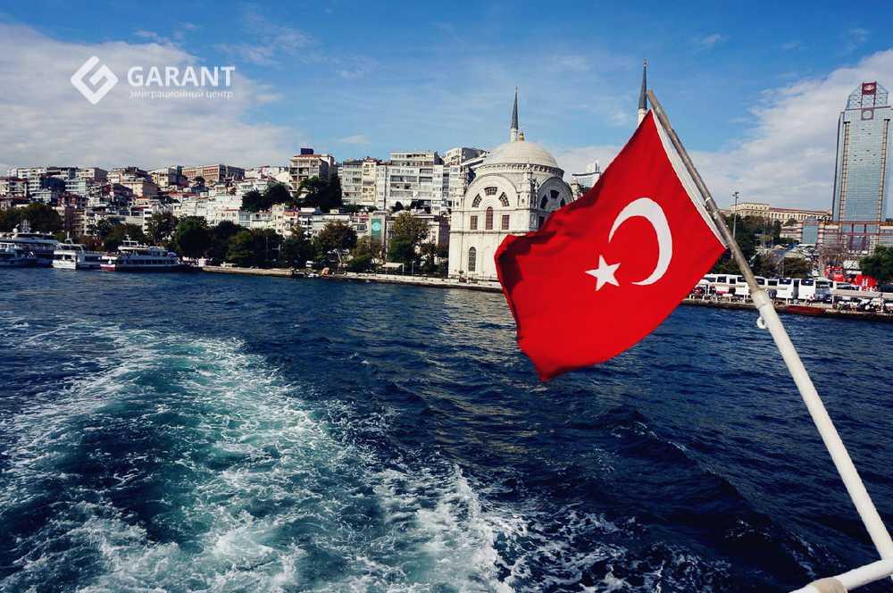 Турция. Как получить безвиз во все страны