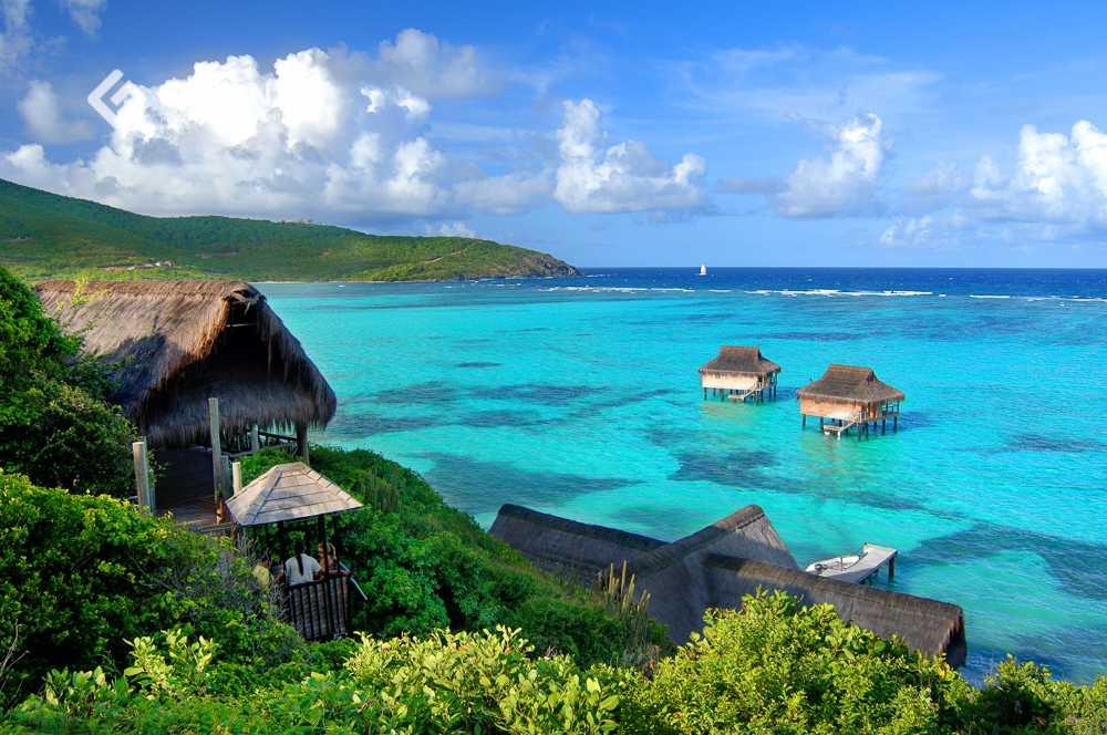 Карибские страны