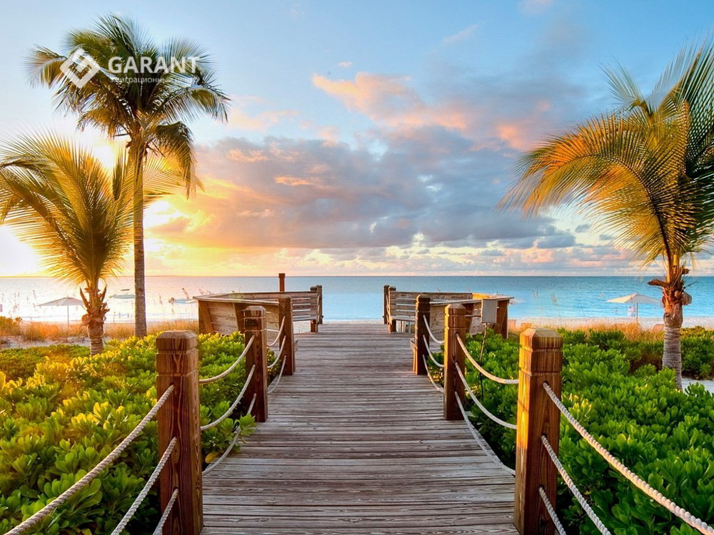 Garant.in отзывы, гражданство Карибских стран