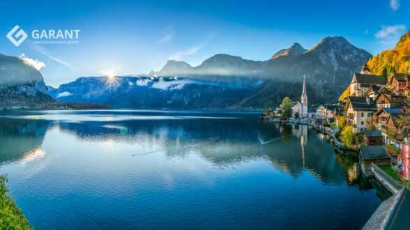 ВНЖ в Австрии