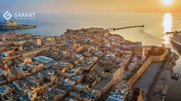 Получить паспорт гражданина Мальты