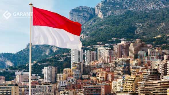 Получить паспорт гражданина Монако