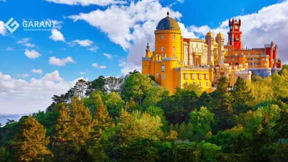 Золотая виза и гражданство Португалии