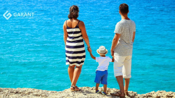 Приобретение недвижимости на Кипре с возможностью оформления гражданства для всех членов семьи
