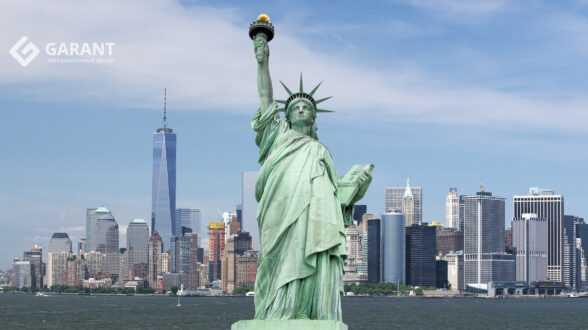 Как получить визу Е-2 США с помощью гражданства Гренады: описание кейса
