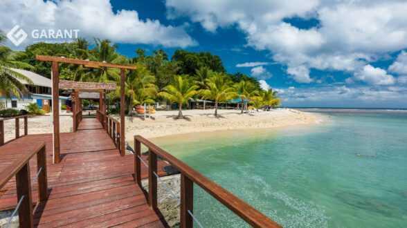 Получение гражданства Вануату: почему стоит выбрать именно его?
