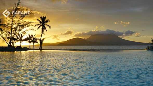 Гражданство по программе Сент-Китс и Невис для всей семьи