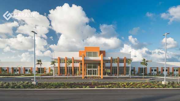 Самая инновационная больница Карибского бассейна