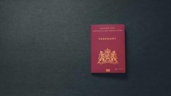Гражданство Нидерландов