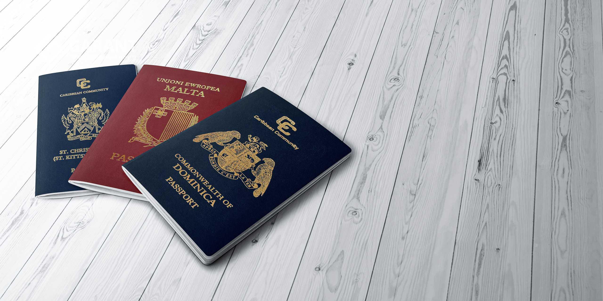 Оформить гражданство карибских стран за инвестиции. Описание программ, их  преимущества.