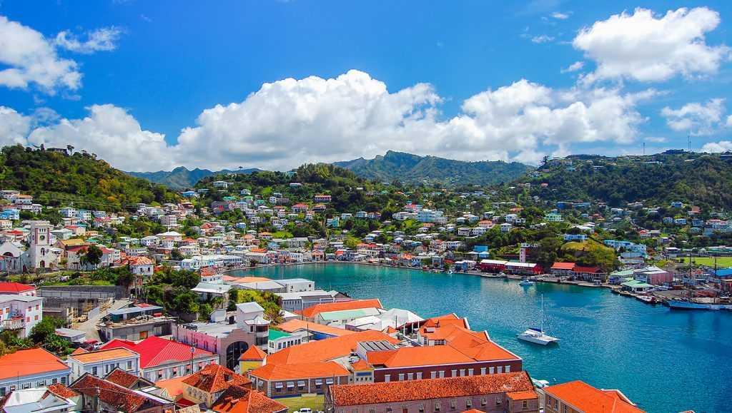 Преимущества Гренады