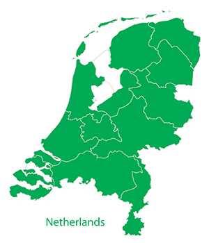 Недвижемость Нидерландов