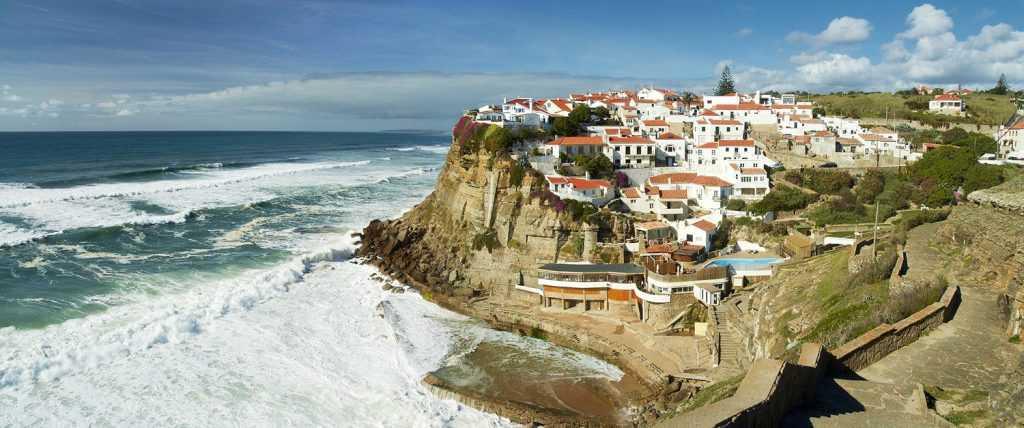 Португалия, Золотая виза