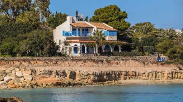 инвестиции Кипра