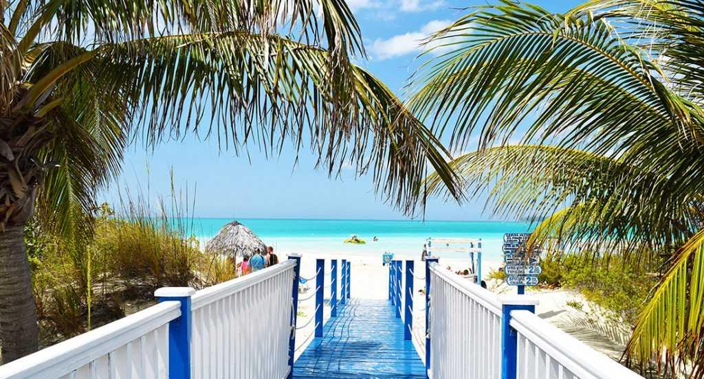 Паспорта стран Карибского бассейна становятся дешевле