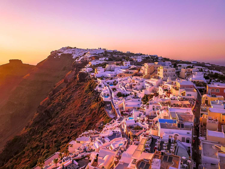 Европейский вид на жительство Греции
