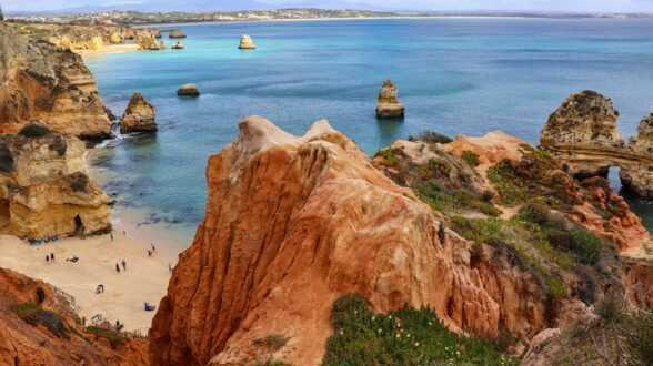 программа Золотой визы Португалии
