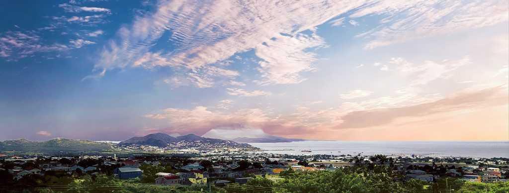 Сент-Китс и Невис для всей семьи