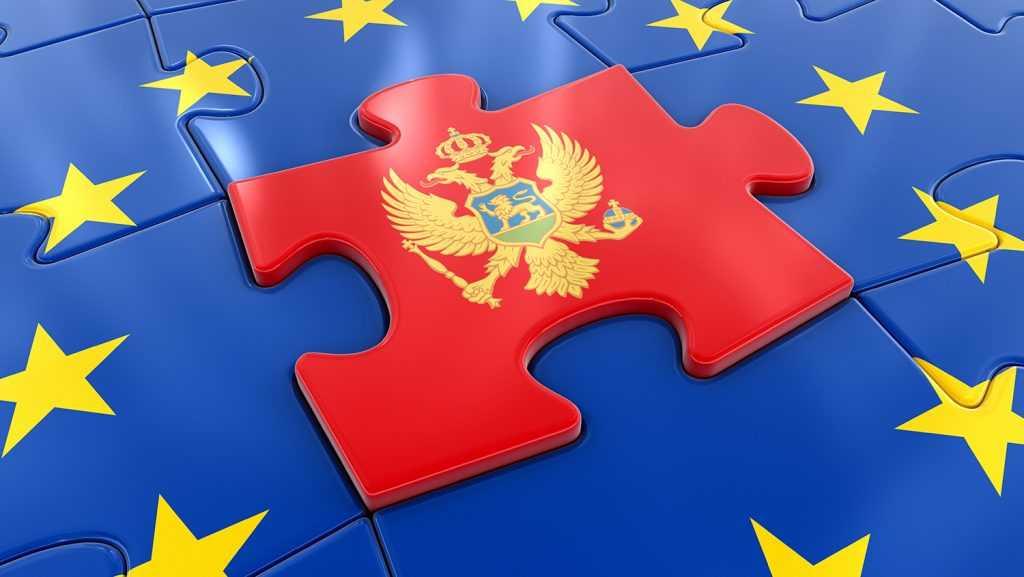 Черногория и ЕС