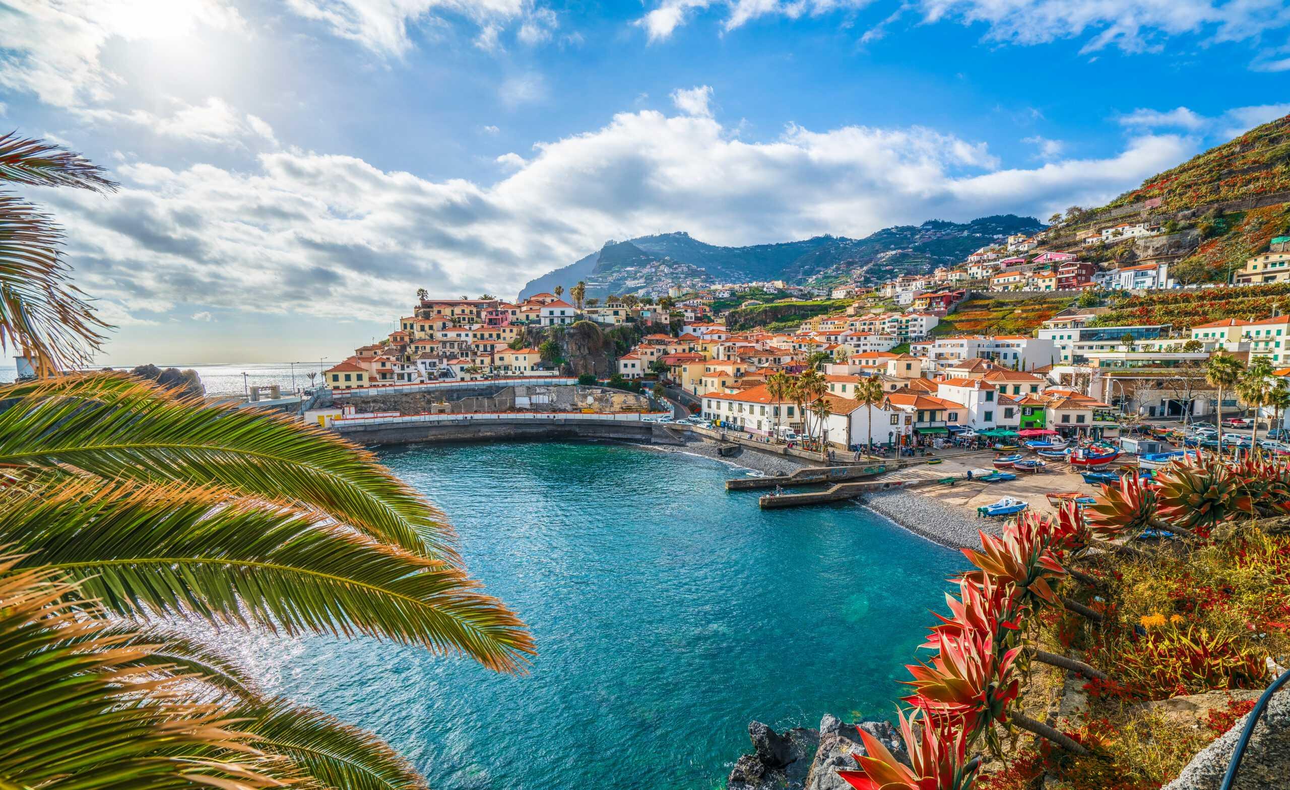 Получение Золотой визы Португалии