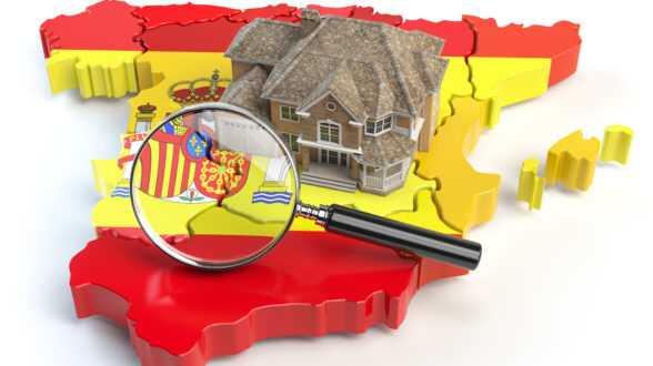 Испания смогла избежать полного обвала рынка недвижимости