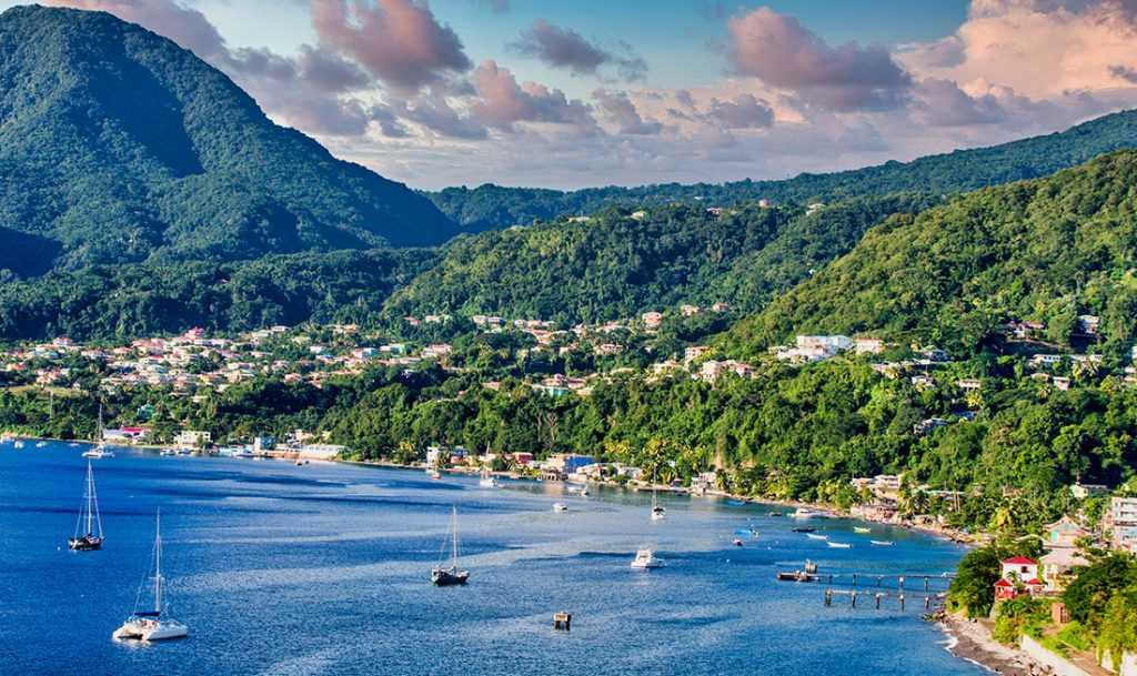 Гражданство Доминики за инвестиции