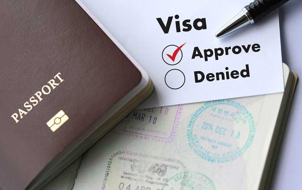Отказ или разрешение в иммиграции с судимостью