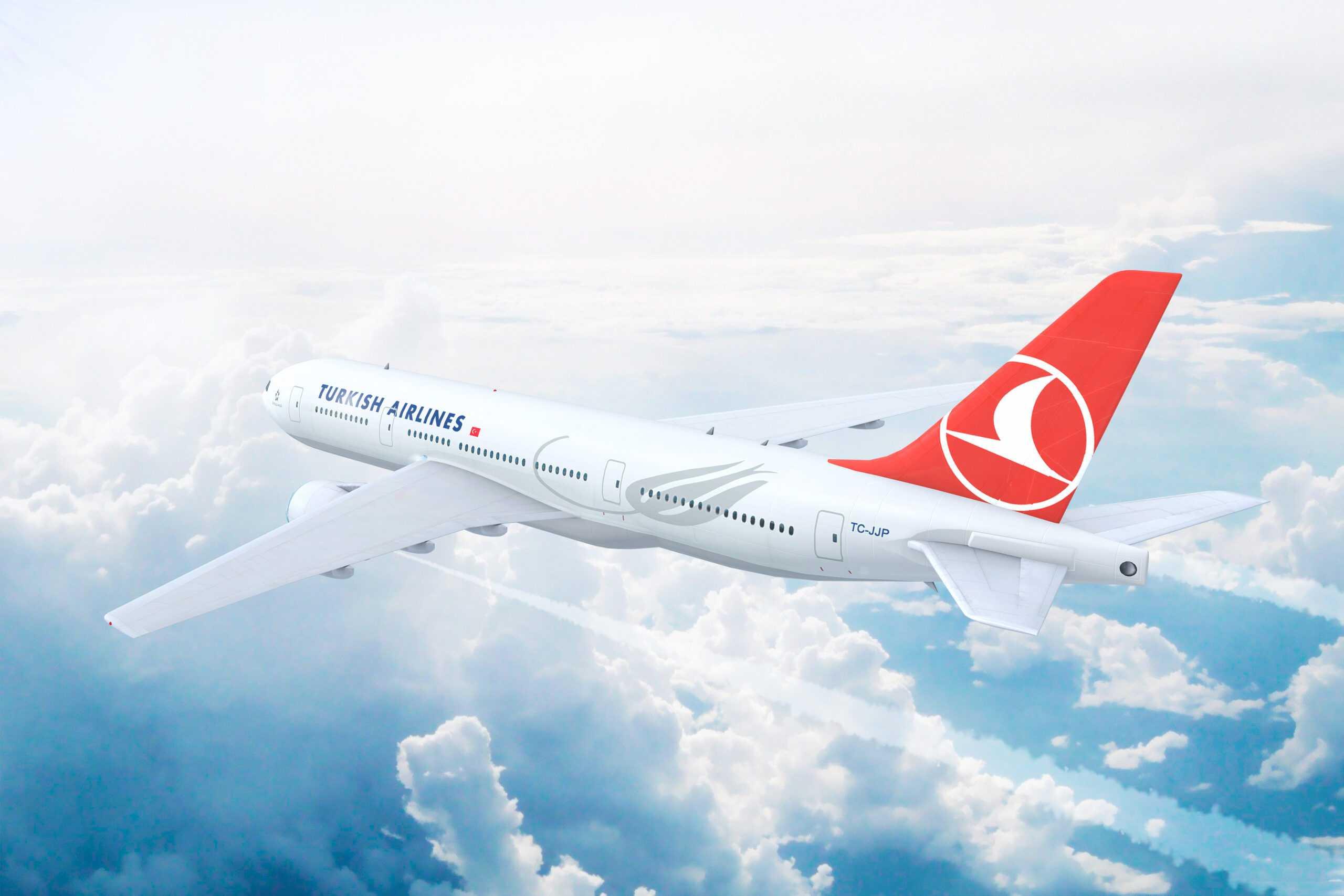 Небо над Турцией снова открывается