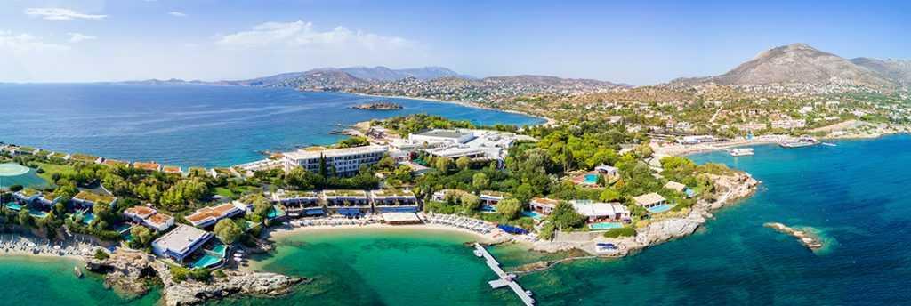 Греция становится фаворитом по приобретению недвижимости