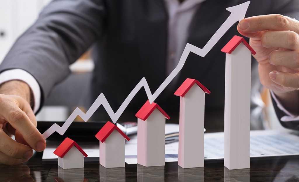 Испанский рынок недвижимости