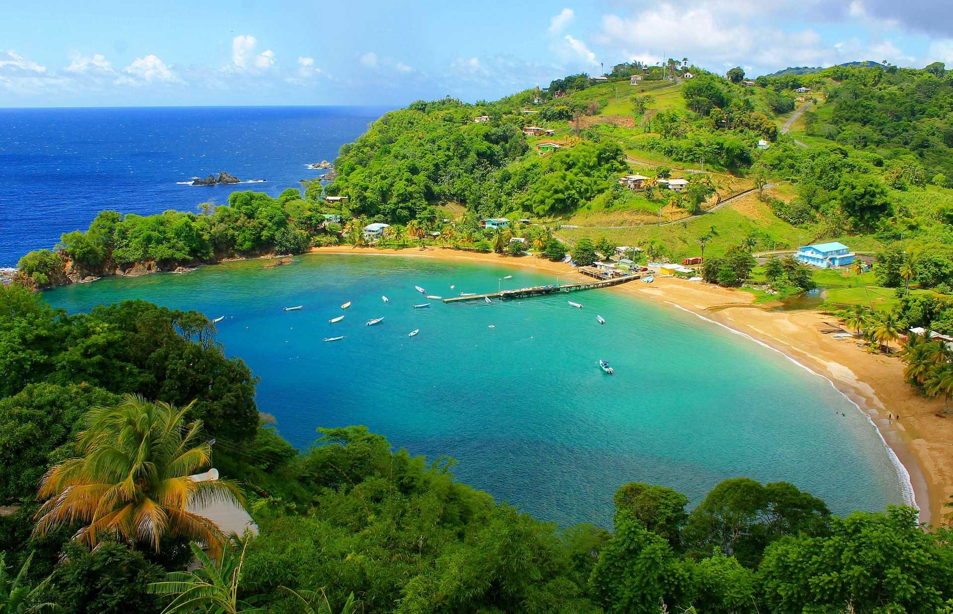 Инвестиционное гражданство Карибских стран стало еще доступнее