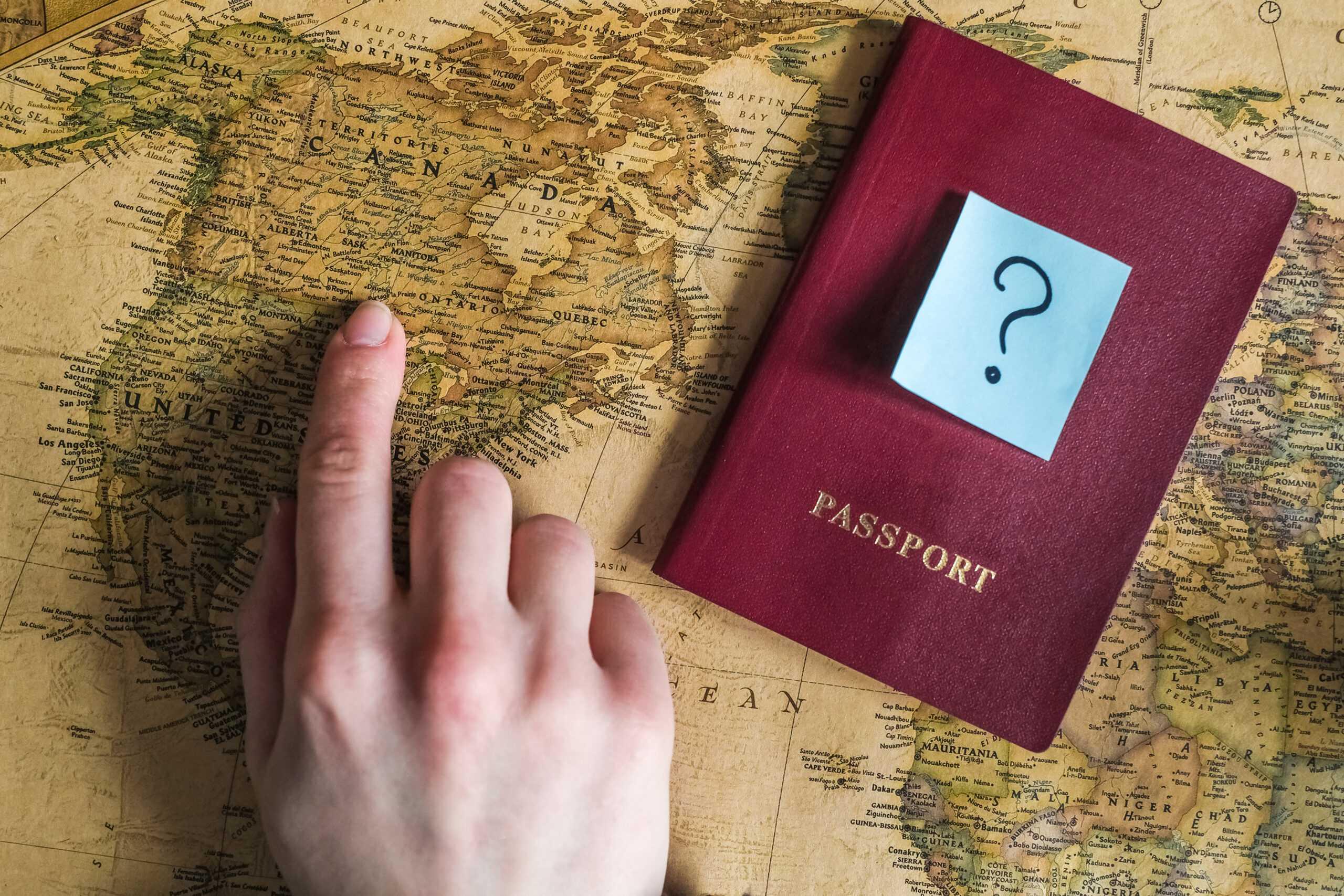 Новости в мире миграционных программ