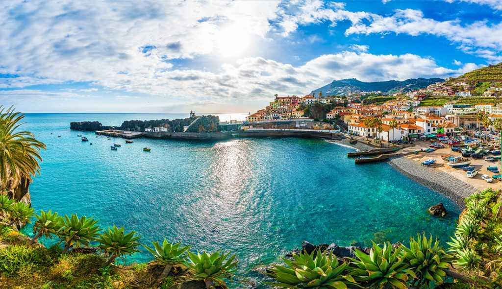 Инвестиции в недвижимость Португалии