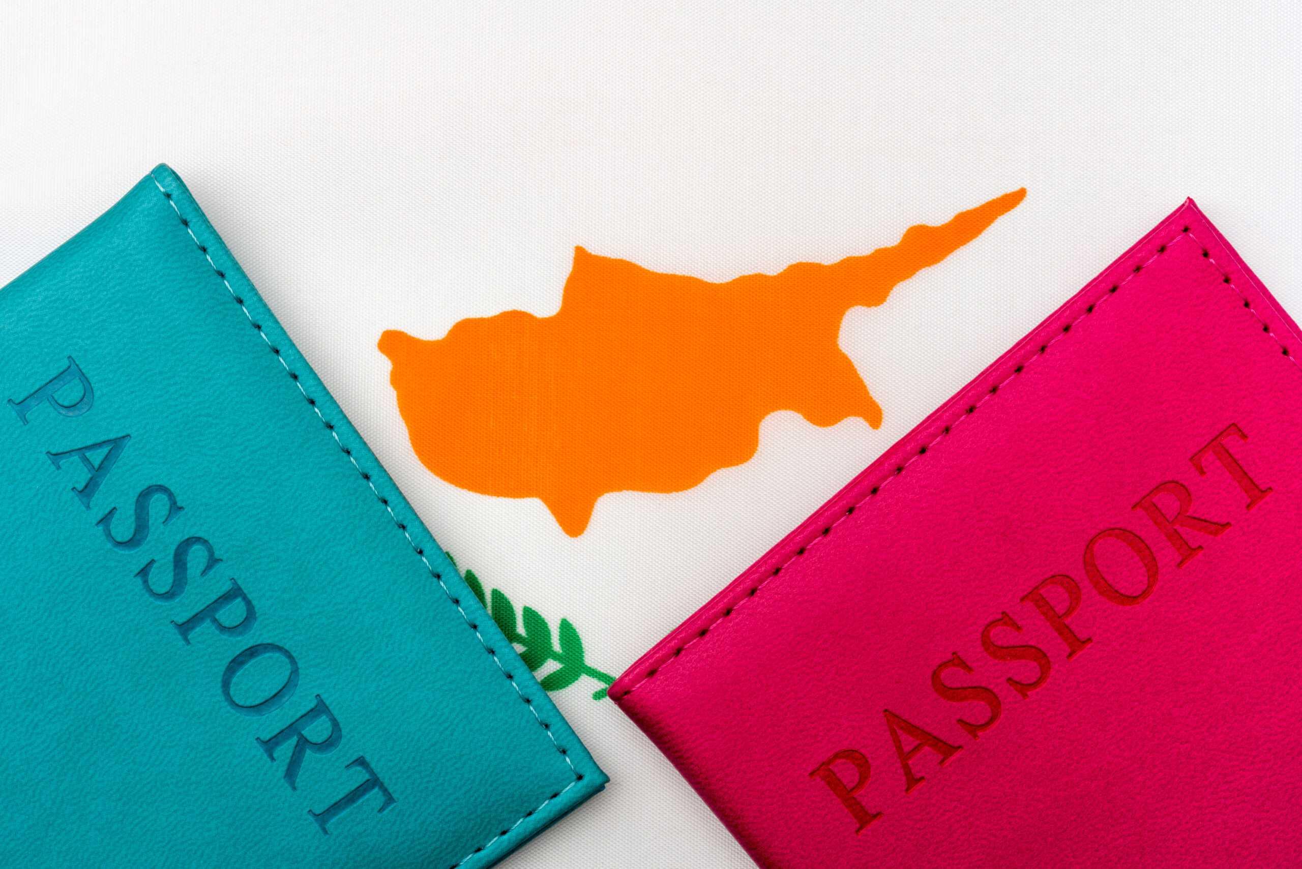 Парламент Кипра изменяет правила своей инвестиционной программы
