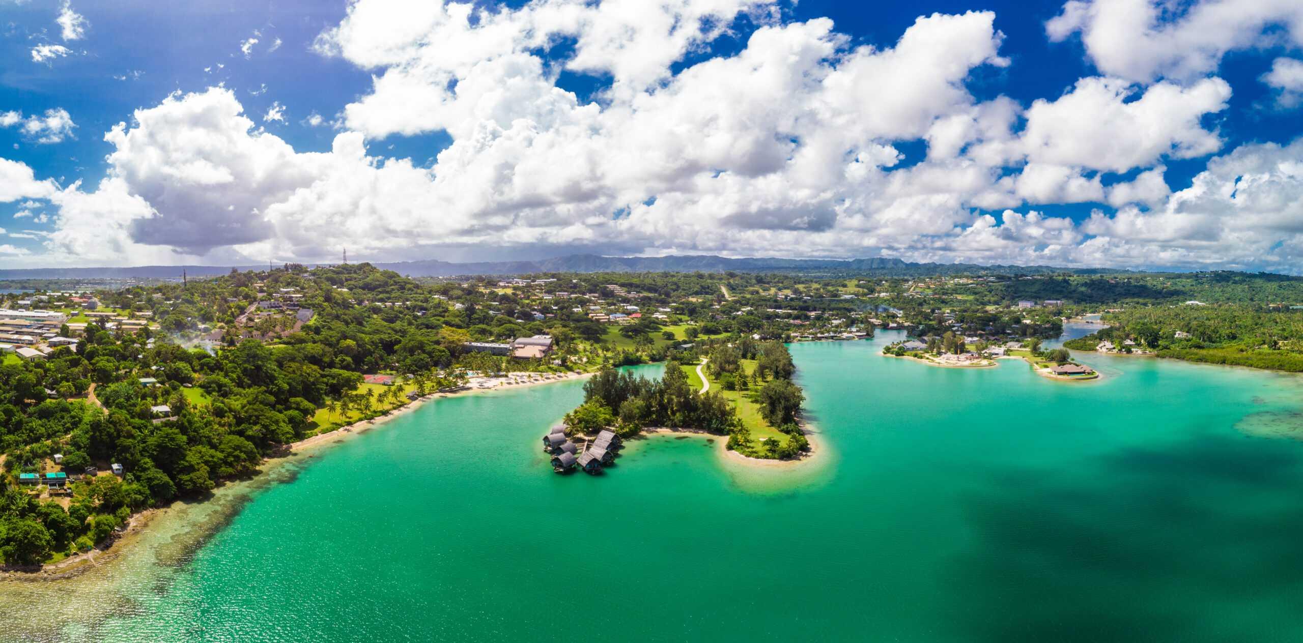 Гражданство Вануату: дешево, быстро и выгодно