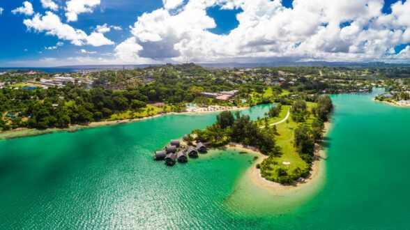 Обзор программы гражданства Вануату