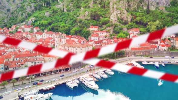 Снижение спроса на инвестиционное гражданство Черногории