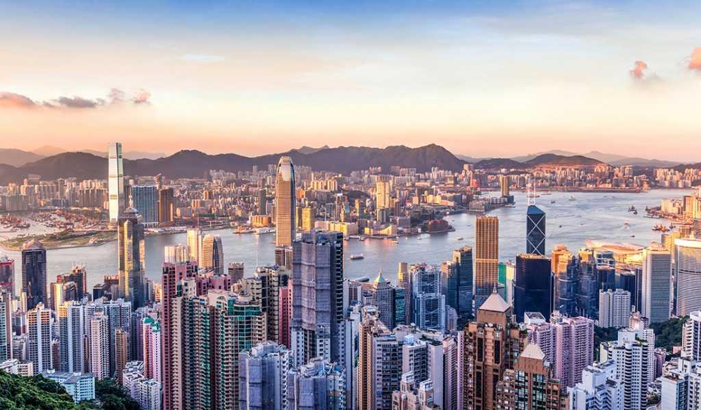 Выставки зарубежной недвижимости в Гонконге