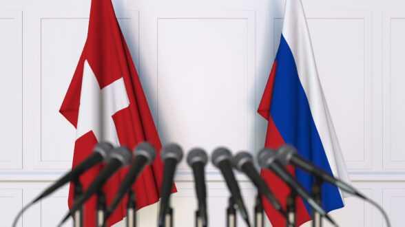 Швейцария готова встречать российских гостей с 8 августа