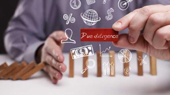О проверке на благонадежность (Due Diligence)