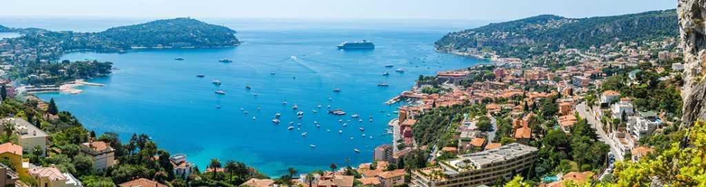 Покупки недвижимости Франции