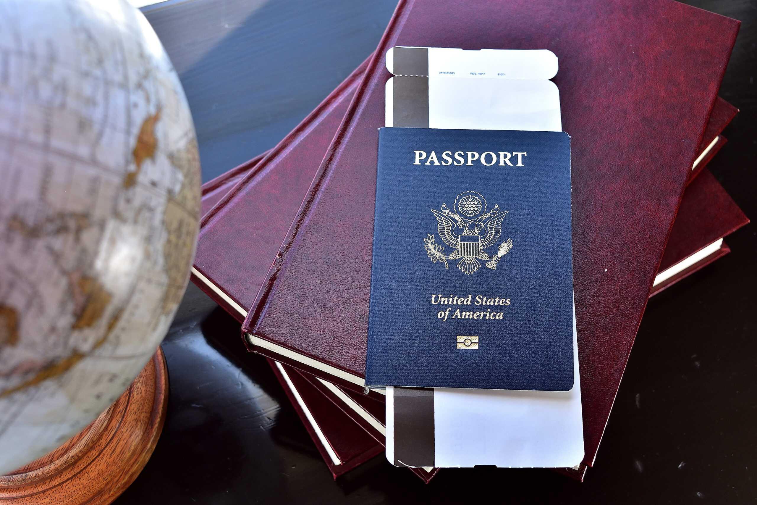 7 причин почему виза E2