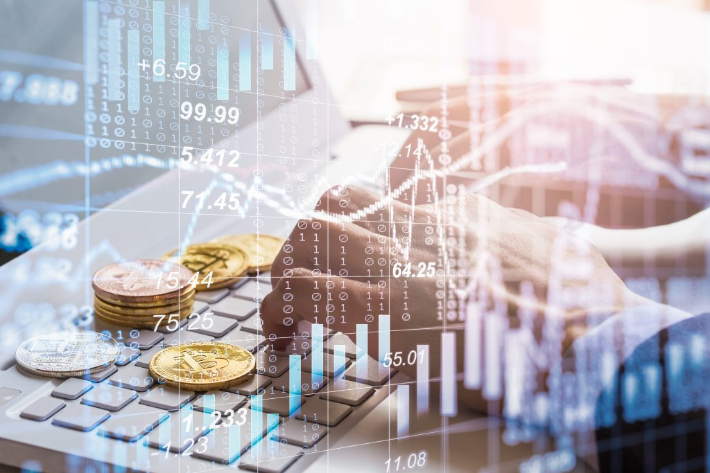 Криптовалюта и гражданство за инвестиции
