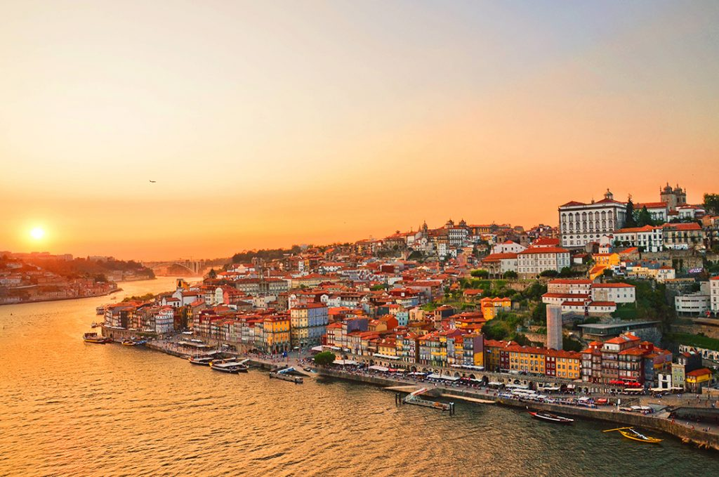 Португалия, гражданство