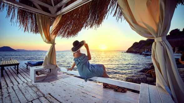Таймшер — выгодная форма инвестиций в отдых