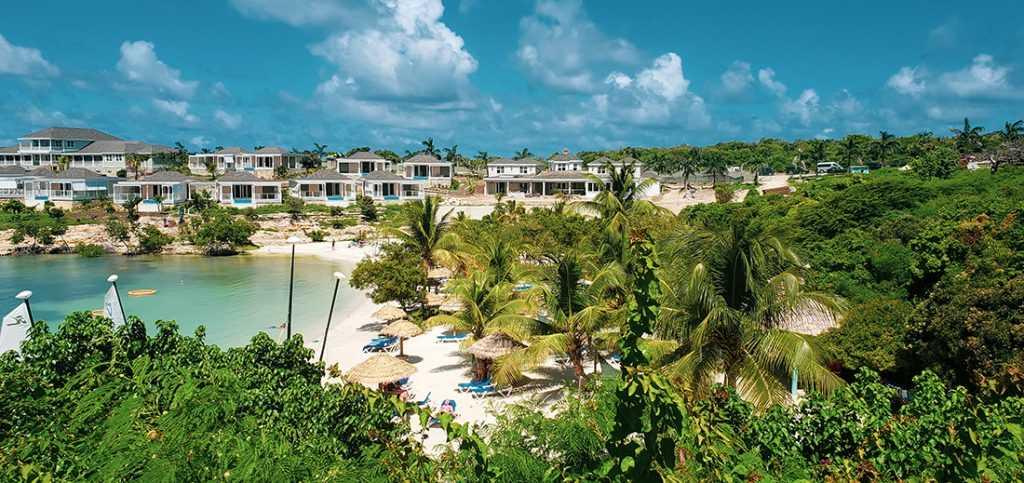 Инвестиционная программа Антигуа и Барбуда