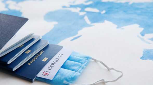 Covid-19 встряхивает всю отрасль гражданства за инвестиции