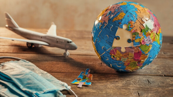 10 стран мира после пандемии
